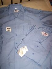 ELBECO PARAGON PLUS 3XL & 3XL TALL SHIRTS S/S uniform security jail YOUR CHOICE