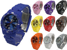 Prince London Original Toy Watch 12 Months Warranty ! ICE Plastic RRP: £39.99
