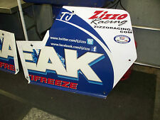 Zizzo Racing -- Used Body Panel