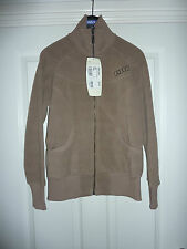 Gorgeous OXBOW Light Brown Fleece NWT RRP £50.00