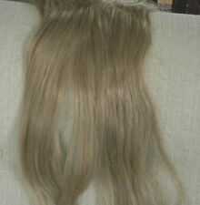 100% HUMAN HAIR EXTENSIONS, WEFT SEW IN KIND, BLONDE GORGEOUS HAIR!!