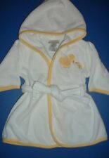 Boys Swim Terry Cover-ups Robes Carters Teddy Boom Vitamins OP Sport Petit Nous