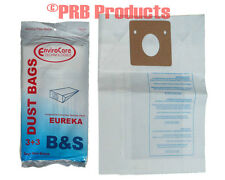 Eureka Type B & S Canister Vacuum Cleaner Bags Ironsides Roto-matic Powerteam
