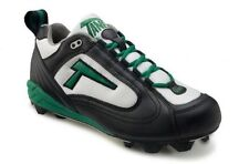 Tanel® 360° RPM Lite Low Cut Cleat Football Men's, Black, White & Green NEW