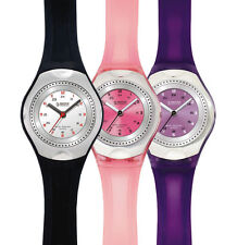 Prestige Medical Nurse GEL Watch * 6 Colors to Choose From * Student