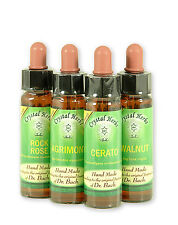 10ml Bach Flower Remedy For Animals / Pets (S - W)