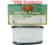 Hoover Vacuum HEPA Filters Dust Cup Cartridge 43615090 Type 50 TurboPower 3100