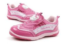 Hello Kitty VE Sneakers★Shoes for Girls Infant Athletic Casual Synthetic Toddler