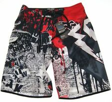 Brand New FOX Racing Boardshort Men Stretch Surfing Beach size 30-38