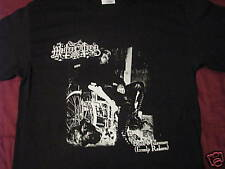 mutiilation black millenium t shirt black metal death beherit blasphemy absu