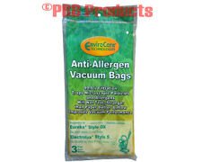 Electrolux Style OX 61230-12 EL200B HEPA Allergy Canister Vacuum Cleaner Bag H10