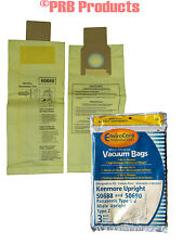 Panasonic U2 10 MC-E40 E50 E400-499 Vacuum Cleaner Bag MC-117PF MC-V115M MC160HT