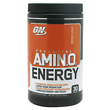 Optimum Nutrition ON Amino Energy 30 Servings Improved Energy Focus ~FAST SHIP~