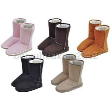 New Lady 6 Colors Pick Women Winter Warm Snow Boots Shoes 5 Size Shoes