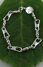 ACTS Bracelet Sterling Silver Fishers Of Men Bracelet