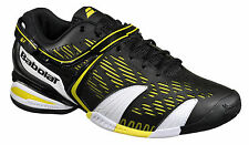 BABOLAT PROPULSE 4 mens tennis court shoes sneakers - Auth Dealer - ANDY RODDICK