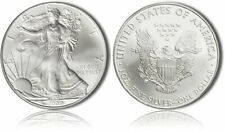 2009 US Mint American Silver Eagle $1 Dollar Unc Coin