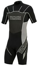 OEM Yamaha Waverunner Youth Black Shorty Wetsuit