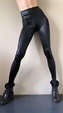 Schminke Black cats / dance Lycra leggings Spandex