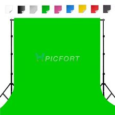 Non Woven Fabric Backdrop 3m long 1.6m width 5.2x9.8 ft Photo Studio background