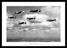 Spitfire 10th Anniversary of Battle of Britain 1950 Photo Memorabilia (383)