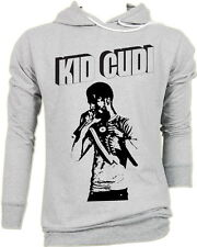 Kid Cudi WZRD pursuit of happiness Man on the Moon Indicud Hoodie Jumper S,M,L