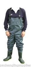 Shakespeare Sigma Fishing Chest Waders      for Fly , sea ,carp , coarse fishing
