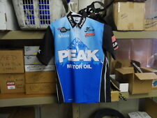 Zizzo Racing 2012 Team PEAK Starting Line Uniform Shirt