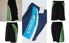 "Speedo Sparkle 18""  Swim Shorts Water Short Kids Junior Boys RRP £12.99 BNWT"