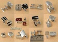 1 Pair Beautiful Men Cufflinks For Wedding Party Many Designs For Choose