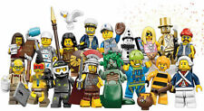 LEGO SERIES 10 MINIFIGURES - CHOOSE THE ONE YOU NEED *NEW* SERIES 1-10 IN STOCK
