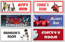 Disney Brave Personalised Bedroom Door Plaque / Sign *ANY NAME / MESSAGE*