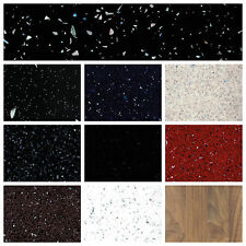 Brand New Laminate Kitchen/Bathroom Worktops Available in Various Sizes & Colour
