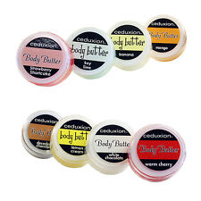 CEDUXION EDIBLE BODY BUTTER PAINT 8 FLAVOURS TO CHOOSE FROM. CHOCOLATE & MORE