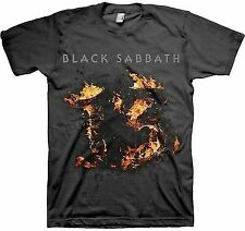 AUTHENTIC BLACK SABBATH 13 THIRTEEN OZZY HEAVY METAL MUSIC T SHIRT S M L XL 2XL
