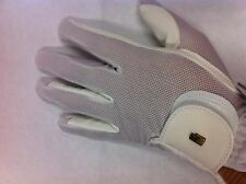 Roeckl Summer Chester Gloves White