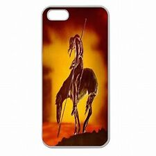 End of the Trail Indian on Horse Case Hard Cover for iPhone 5 or 4 4s New!