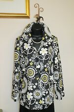 3 Sisters Jacket Clothing NWT M (8-10) Janie Women's A-Line Dressy Coat 13232