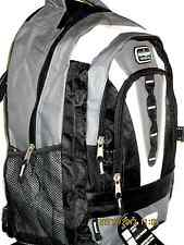 Deluxe Backpack Sports bag School bag Camping Bag