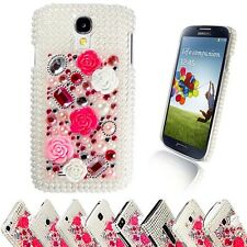 PRINCESS FLOWER GEMSTONE CASE COVER FOR VARIOUS MOBILE PHONE