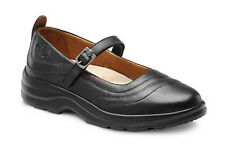 Flute - Dr Comfort Diabetic Shoes - Mary Jane Oxfords - Free Gel Inserts