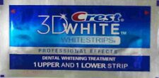 Crest 3D White Whitestrips Professional Effects Multiples (Shipping From Canada)
