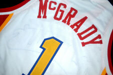 TRACY McGRADY #1 McDONALD'S ALL AMERICAN JERSEY WHITE - ALL SIZES
