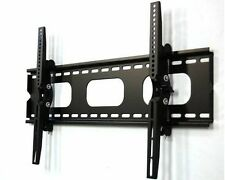 "Tilt/Tilting Universal Wall Mount Bracket For 32-60"" LED, LCD, Plasma TV's Vesa"