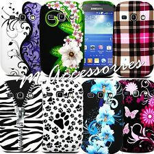 SILICONE GEL CASE COVER SKIN FOR SAMSUNG GALAXY ACE 3 GT-S7270,S7272,S7275