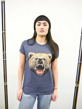 Bear T-shirt, Bear Tee, Bears,  Animal T-shirt, Wildlife T-shirt, Unisex, New