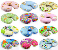 FEEDING PILLOW NURSING MATERN​ITY Baby Breast Pregnancy Many Colours To Choose