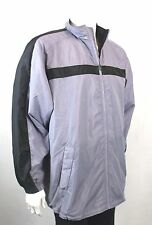 NIKE MENS WINTER JACKET in GREY COLOUR with BLACK PANEL