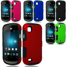 Apex Double Layer Case Hybrid Cover For ZTE Avail 2 Z992, Z993, Prelude AT&T