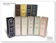 TAYLOR OF OLD BOND STREET CREAMS, SOAPS, COLOGNES, ETC... MIX AND MATCH